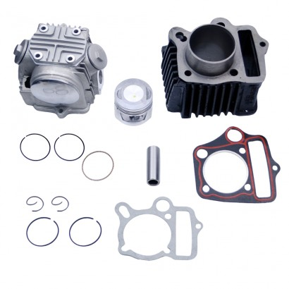 Cylinder Rebuild Engine Kit Honda ATC70 CRF70 CT70 TRX70 TRX