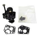 Carburetor Replaces Briggs & Stratton 498809 498809A 497619 Small Engine Carb