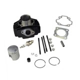44mm Cylinder Piston Kit for Yamaha PW50 PW 50 Big Bore 60cc 1981- 2009