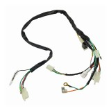 Wire Wiring Harness for Yamaha PW50 PW 50 PY50 2-stroke 50cc Dirt Bike New