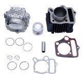 Cylinder Rebuild Engine Kit Honda ATC70 CRF70 CT70 TRX70 TRX XR70 S65 70CC