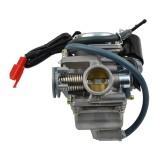 26mm Carburetor GY6 150cc Scooter Moped Carb ATV Go Kart 4 Stroke Engine Parts
