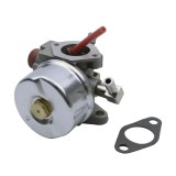 Carburetor for Tecumseh 20016 20017 20018 6.75 HP Toro Recycler Lawnmowers New