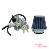 Carb For Honda 3 Wheeler ATC 110 ATC110 Carburetor & Air Filter 1979-1985