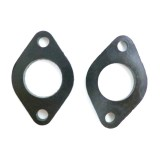 2X Intake Manifold Spacer Gasket GY6 50cc -125cc 150cc Scooter Moped ATV