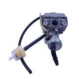Carburetor for Honda XR80 R XR80R Pit Dirt Bike Carb with Fuel Filter