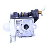 For Zama RB-K85 CARBURETOR Carb Echo ECHO A021001350 / A021001351