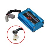Racing CDI Box Unit Control Module or Yamaha PW50 PW50 Blue