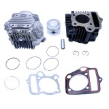 Cylinder 47mm 86CM3 Piston Gaskets For Honda C90 Trail 90 Scooter Moped 90cc New