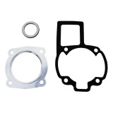 Top End Gasket Kit Suzuki Quadsport 80 LT80 & Kawasaki KFX80