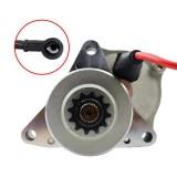 Electric Starter Motor 50cc 70cc 90cc 110cc ATV Quad 3 Bolt Engine