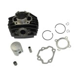 Cylinder Kit with Piston Rings Gaskets for Yamaha PW80 PW 80 Dirt Bike New